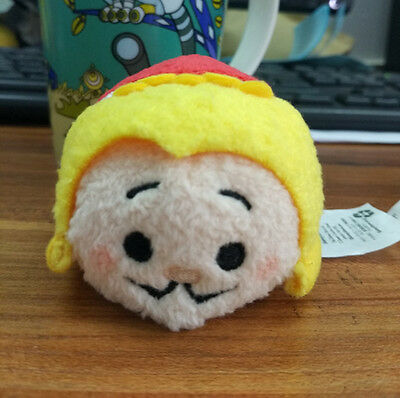 Disney Authentic JAPAN TSUM Alice in Wonderland King Of Hearts with tags