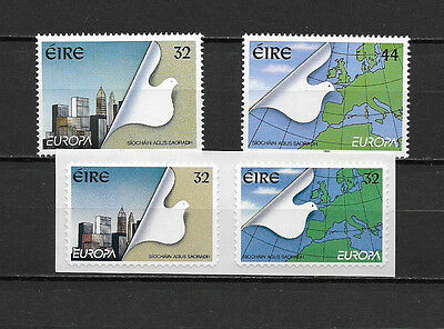 IRLANDE - 1995 YT 896 à 899 EUROPA - TIMBRES NEUFS** LUXE