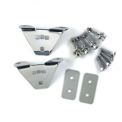 NEW - Latin Percussion LP912 Double Conga Mounting Bracket