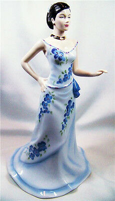 Royal Doulton Figurine Pretty Lady CHARLOTTE HN4919 New in Box
