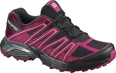 SALOMON XT MAIDO W Damen Trailschuh Runningschuh (phantom