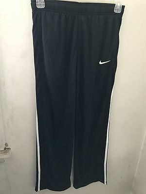 Nike Boys Training Pants Size L/xl Brand New With Tags 823907-011