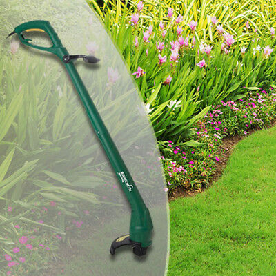 250W Electric Grass Trimmer Strimmer Lawn Edge Tidy Neat Grass Weed Cutter Pro
