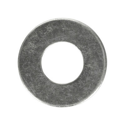 Genuine SEALEY FWC614 | Flat Washer M6 x 14mm Form C BS 4320 Pack of 100