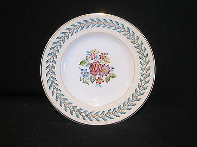 Wedgwood - WOODSTOCK W3686 - Bread and Butter Plate
