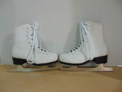 Figure Skates Child Size 11 CCM Piouette Minor Wear Some Marks