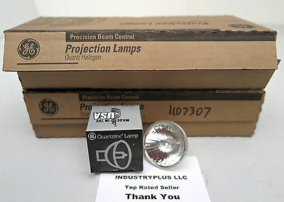 NOS x20 OEM GE Projection Projector Lamp bulb Quartz Halogen 300 W ELH 120V