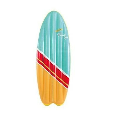 Materassino Gonfibile Tavolo Surf 178x69 cm 58152 Intex
