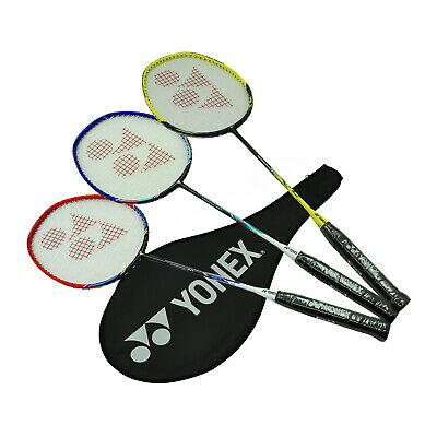 Yonex Badminton Racquet - Isometric Lite 3 - Full Graphite - Light & More Offer!