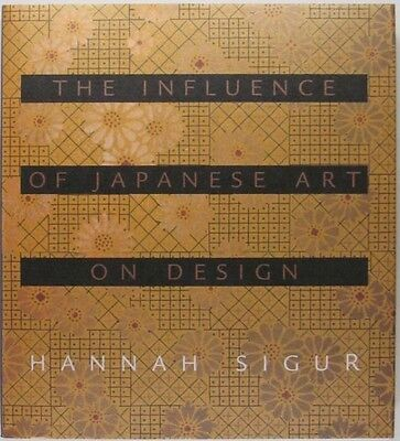 Japonism in Western Arts- Japanese Style in Aesthetic, Arts & Crafts &c Antiques