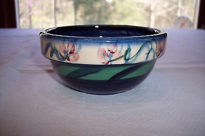 "Gail Pittman Grapevine Blue 5"" All Purpose Bowl"