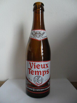 Vieux-Temps 33cl Grade St-Guibert Closed 1990