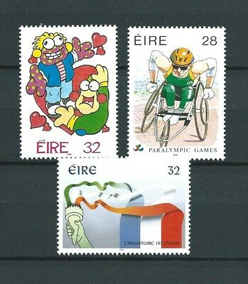 IRLANDE - 1996 YT 929 936 et 937 - TIMBRES NEUFS** LUXE