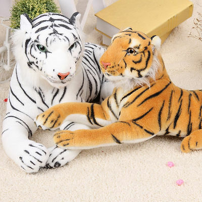 Baby Toy Cute Plush Mini Tiger Animal Soft Stuffed Pillow Children Kids Gifts
