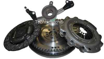 Mercedes Sprinter Cdi 208 211 213 308 311 313 408 411 413 Flywheel & Clutch Csc