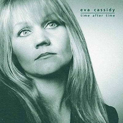 Eva Cassidy - Time After Time NEW 12""