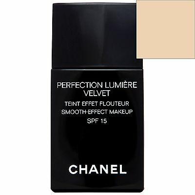 Chanel Perfection Lumiere Velvet Smooth Effect Makeup SPF15 10 Beige 30ml for wo