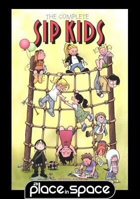 Sip (Strangers In Paradise) Kids Collected Ed  - Softcover
