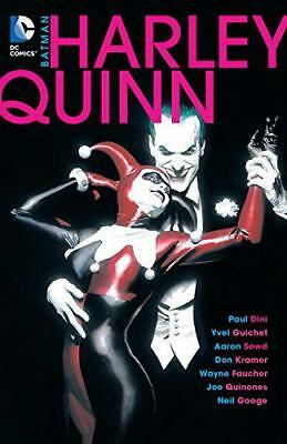 Batman: Harley Quinn TP, Dini, Paul | Paperback Book | 9781401255176 | NEW