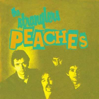 The Stranglers - Peaches / Go Buddy Go NEW 7""