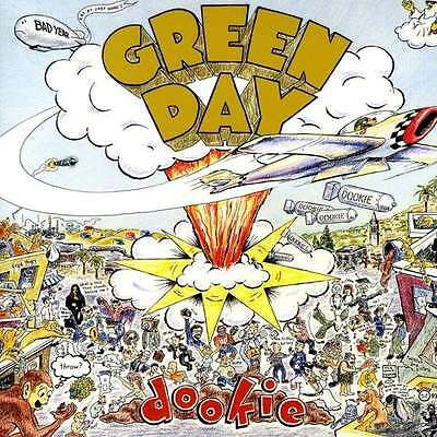 Green Day - Dookie NEW LP
