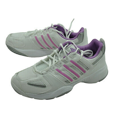 Adidas Women Tennis Shoes - Splitstep Iv