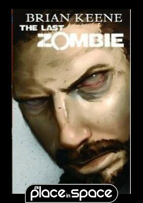 Last Zombie Vol 04 Before The After - Softcover