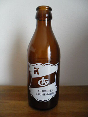Allard & Groetembril 25cl Guignies Closed 1991