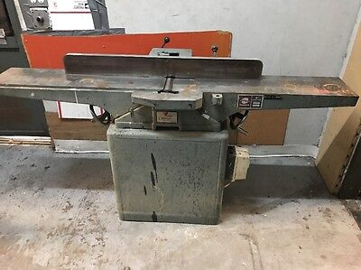 Transpower jointer 8 ct200