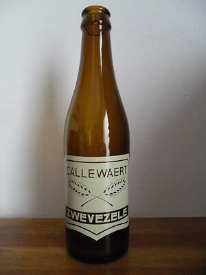 Callewaert 33cl Zwevezele Closed 1998