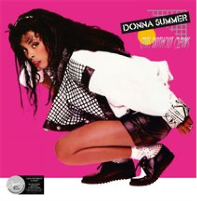 "Donna Summer-Cats Without Claws  (UK IMPORT)  Vinyl / 12"" Album NEW"