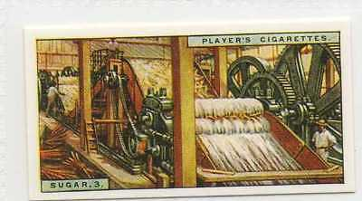 #42 Sugar 3 java crushing canes - world products card r