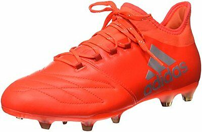 low priced 0411e 9497d 40 2 3 EU adidas X 16.1 Street Scarpe da Calcio Uomo Multicolore