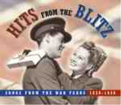Various Artists-Hits from the Blitz  (UK IMPORT)  CD NEW