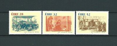 IRLANDE - 1997 YT 1007 à 1009 - TIMBRES NEUFS** LUXE