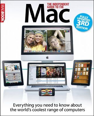 The Independent Guide to the Mac 3 MagBook, MacUser | Paperback Book | Acceptabl