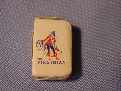 Vintage The Virginian New York City Ashtray