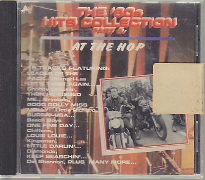 VARIOUS ARTISTS-The 60S Hits Collection  (UK IMPORT)  CD NEW