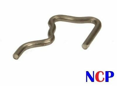 FORD FOCUS, GALAXY MONDEO C MAX S MAX, CONNECT 1.8 TDCi FUEL LEAK OFF PIPE CLIPS