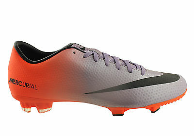 New Nike Mercurial Victory Iv Fg Mens Football/soccer Boots