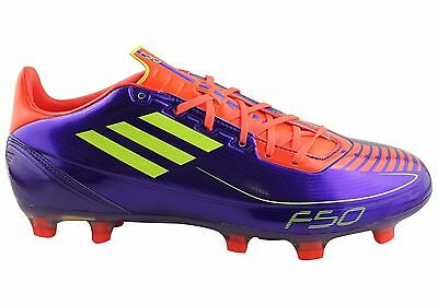 New Adidas Mens F30 Trx Fg Moulded Football/soccer Boots
