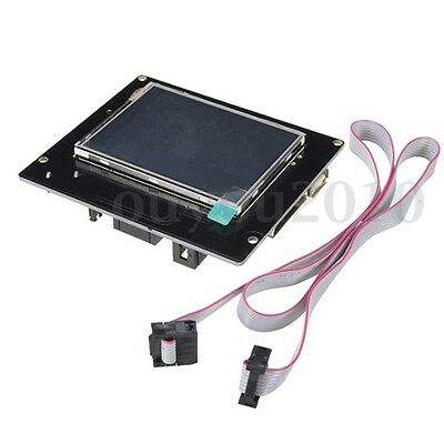 2.8 Inch MKS TFT28 V1.2 LCD Display Touch Screen WIFI For 3D Printer Ramps V1.4