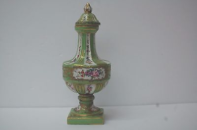 C1880 Antique French Urn Factory Stamped