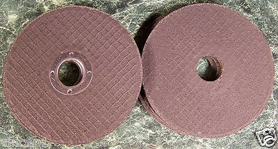 "20pc 4-1/2"" CUT OFF WHEEL Metal Cutting Blade 7/8 Arbor"