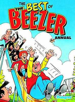 The Best of The Beezer Annual,  | Hardcover Book | Good |