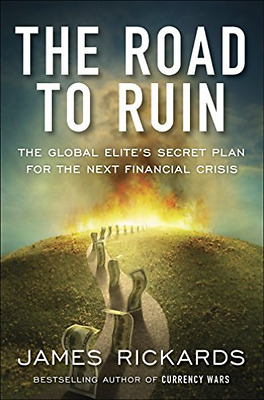 Road to Ruin, The  (UK IMPORT)  BOOK NEW