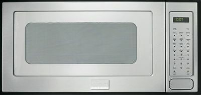 Frigidaire Pro SmudgeProof Stainless Built in Microwave FPMO209KF