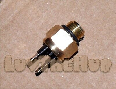 Yamaha Vmx12 Vmax Temperature Switch Cooling Fan Lower Temp Sender Lowering New