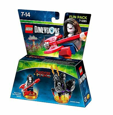 LEGO Dimensions Fun Pack Adventure Time