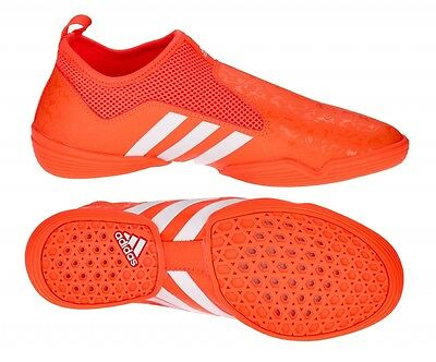 "adidas- adidas Sneaker ""Contestant"" rot/weiß - limited edition, ADITBR01."